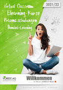 Cover Katalog E-Learning